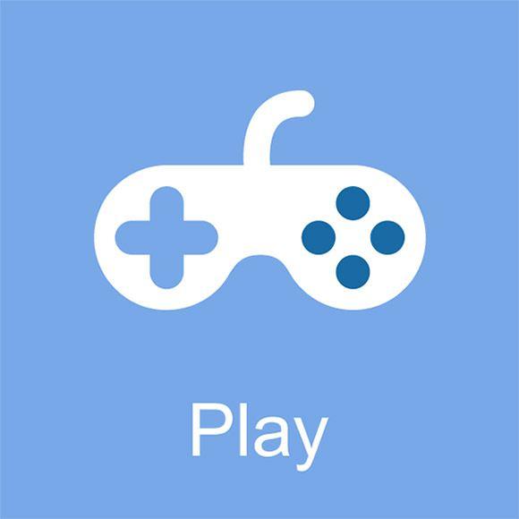 Spielmodus Play