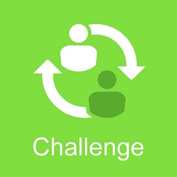 Spielmodus Challenge