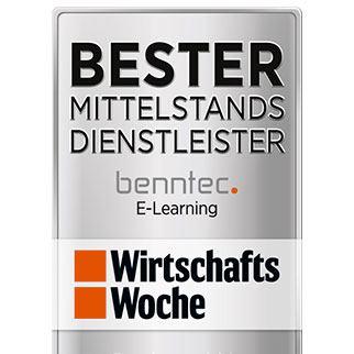 """""""Bester Mittelstandsdienstleister"""""""
