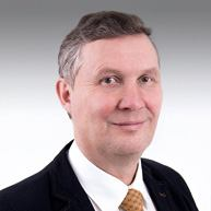 Jürgen Burg - Key Account Manager