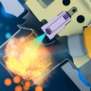 Partikelsysteme (Flüssigkeiten / Gase)