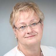 Gabi Fricke - Leiterin Personalabteilung